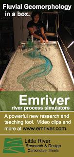 The British Emriver invasion, blog honors.