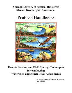 Vermont's science-based river management program.