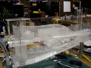 The Emflume takes another step forward.