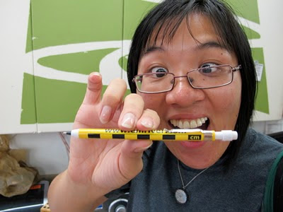"""Stop writing """"pencil for scale"""" captions!"""