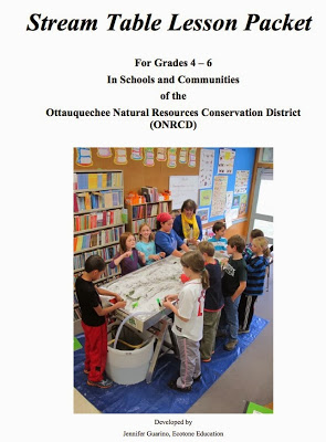 Vermont ONRCD develops Emriver curriculum for G4-6.