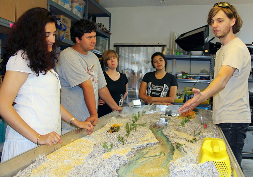 The Mississippi River Watershed Education Symposium starts Nov. 14
