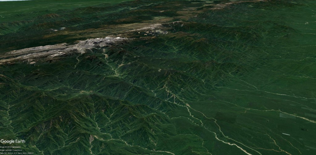 Tectonics Research and Applications for Emriver Models