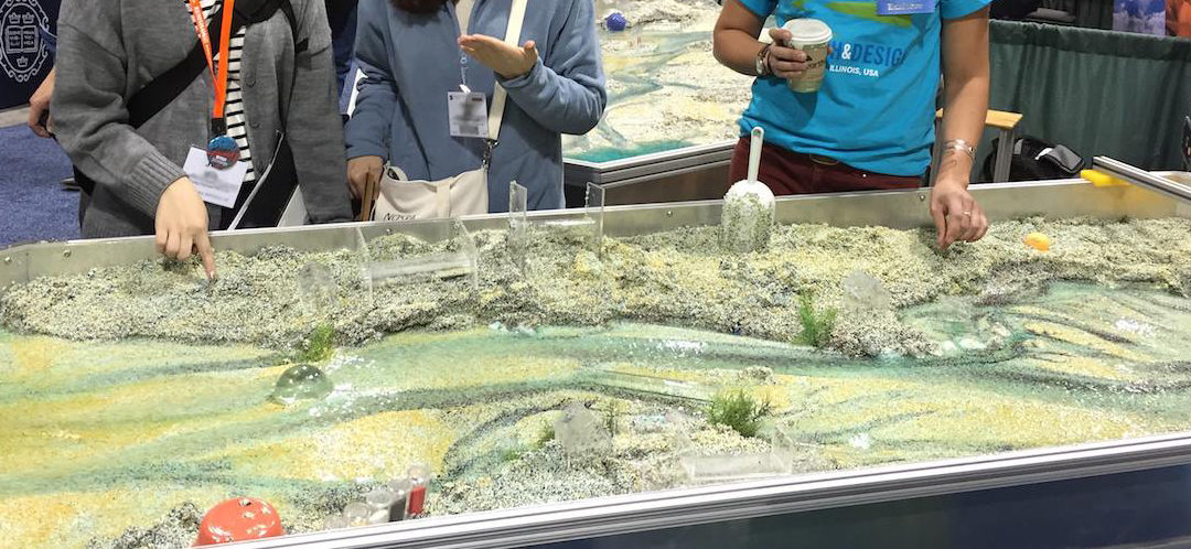 Weekly Roundup – Geomorphology Lesson Daily – May 29